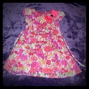 Dollie & Me Dresses - Springtime Easter Dress
